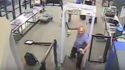 Στη δημοσιότητα τα σοκαριστικά πλάνα από την επίθεση με ματσέτα που σημειώθηκε το 2015 στο αεροδρόμιο της Νέας