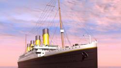 Rund um das Titanic-Museum von