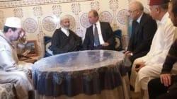 Sur instructions du roi, Hassad et Draiss à Al Hoceima pour rencontrer famille de Mouhcine