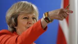 Βρετανικό «όχι» στην υποδοχή των 1.500 ασυνόδευτων παιδιών από την «Ζούγκλα του