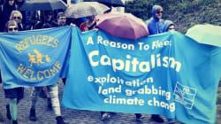 Der Kapitalismus hat ziemlich