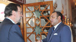 Mohammed VI félicite Mariano Rajoy, reconduit à la tête du gouvernement