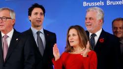 Die Arroganz von Brüssel setzt die europäische Idee immer wieder aufs