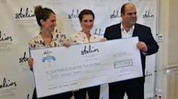 Ανακοινώθηκαν τα βραβεία «Στέλιος Χατζηιωάννου» - 8 ελληνικές εταιρείες έλαβαν συνολικά