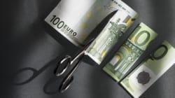 «Κούρσα» για να βρεθούν οι δαπάνες που θα περικοπούν ώστε να αποφευχθούν τα νέα