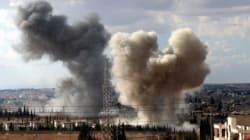 Βλήμα έπληξε τα γραφεία του ΟΗΕ στο δυτικό