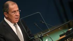Στην Αθήνα ο Λαβρόφ με στόχο την ενίσχυση της οικονομικής και διπλωματικής συνεργασίας Ελλάδας -