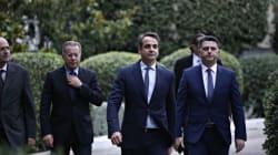 Ο Μητσοτάκης φτιάχνει το κάδρο των ευθυνών: Από το ραντεβού στο Προεδρικό μέχρι