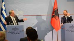 Ανεβάζει τους τόνους το αλβανικό ΥΠΕΞ για τις κατεδαφίσεις στην