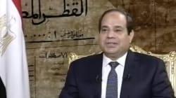 Abdel Fattah al-Sissi attendu au Maroc pour la