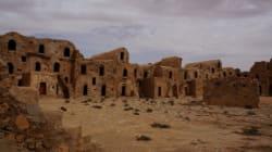 Les trésors du sud Tunisien: Visite de Ksours à Tataouine