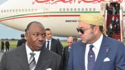 Le roi Mohammed VI au