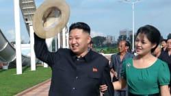 Ανησυχία για τη μυστηριώδη εξαφάνιση της συζύγου του Κιμ Γιονγκ