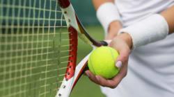 Tennis/Championnat national 2016: victoire finale d'Hameurlaine et