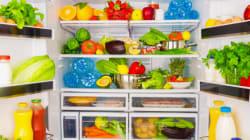 Πιθανότατα οργανώνετε με λάθος τρόπο το ψυγείο