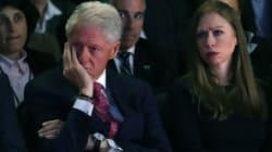 Le camp Clinton furieux de ce nouveau coup du