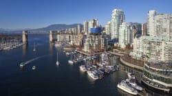 Voyage au bout du Canada: Vancouver, la cité postmoderne (1ème