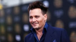 Johnny Depp rejoint le monde fantastique de J.K.