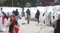 Μουζάλας: Με σπιτάκια θα αντικατασταθούν ως τις 15 Δεκεμβρίου οι σκηνές των προσφύγων στο