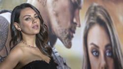 Η Mila Kunis απαντά στον παραγωγό που της είπε ότι δεν θα ξαναδουλέψει επειδή δεν πόζαρε