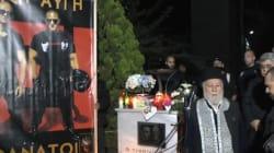 Ιερέας τέλεσε δέηση υπέρ της Χρυσής Αυγής και του Μιχαλολιάκου και διάβασε «ανάθεμα» για όσους είναι κατά