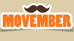 Moustaches Are Great, But Let's Cut To The Chase And Talk Prostate Cancer This