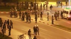 De nouveaux actes de hooliganisme à Tanger lors du match IRT-MAS