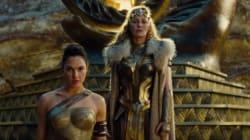 Μετά το Trainspotting, ήρθε το νέο trailer της Wonder Woman για να μας