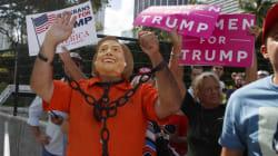 Απορρίφθηκε αίτημα του Τραμπ να παρακολουθήσουν την εκλογική διαδικασία στην Φιλαδέλφεια οι ψηφοφόροι
