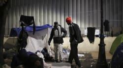 Γαλλία: Εκκένωση καταυλισμού μεταναστών στο Παρίσι μετά το