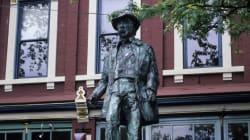 Voyage au bout du Canada: Vancouver, la cité postmoderne (2ème