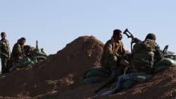 Les forces irakiennes entrent dans Mossoul, forte résistance de