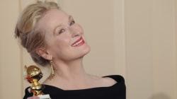 H Meryl Streep θα βραβευτεί στις Χρυσές Σφαίρες για την συνολική προσφορά
