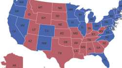 The Divided States of