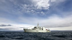 Τι κρύβεται πίσω από τους μυστηριώδεις ήχους στον βυθό του καναδικού αρκτικού
