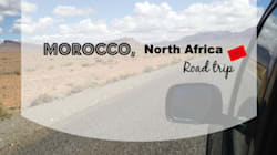 Roadtrip στο Μαρόκο (Μέρος