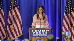 AP: Η Μελάνια Τραμπ δούλευε παράνομα στις ΗΠΑ ως μοντέλο, πριν πάρει βίζα