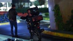 Fusillade à l'aéroport Atatürk