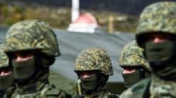 Αλβανία: Μεγάλη αντιτρομοκρατική επιχείρηση πραγματοποιήθηκε στην Αλβανία, το Κόσοβο και την
