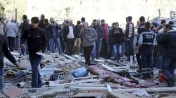 Τουρκία: Η κουρδική οργάνωση TAK ανέλαβε την ευθύνη για τη βομβιστική επίθεση στο