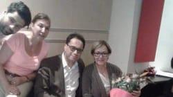 Le ministre tunisien de la Culture rend visite à Bahia