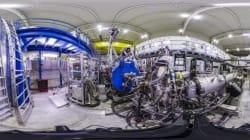 Πείραμα του CERN βελτίωσε την ακρίβεια της μέτρησης της μάζας του