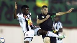 Coupe de la CAF/TP Mazembe-MOB (4-1): pas de miracle pour des Crabes