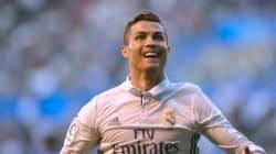 Cristiano Ronaldo prolonge au Real Madrid jusqu'en
