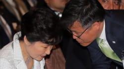 대한민국 대통령은 최순실이었다는 증거가 정호성의 휴대전화에서