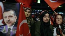 H Toυρκία χρησιμοποιεί ναζιστικές μεθόδους μετά την απόπειρα πραξικοπήματος λέει το