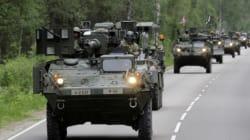 Αυξάνεται το επίπεδο ετοιμότητας των δυνάμεων του ΝΑΤΟ λόγω των σχέσεων με τη