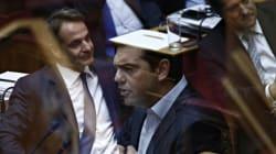 Δημοσκόπηση ΠΑΜΑΚ: Στο 30% η ΝΔ, έναντι 15% του ΣΥΡΙΖΑ, στην πρόθεση