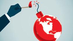 Aufbruch oder Faschismus: Was folgt dem weltweiten