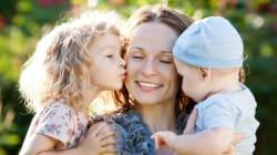 프랑스의 엄마들이 요실금을 거의 겪지 않는